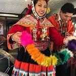 Foto de PeruRail - Titicaca