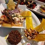 Foto di Achiote Ecuador - Cuisine