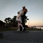 The Unconditional Surrender.