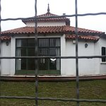 Casa Giratória