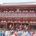 Wonderful shrine