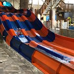 Great Wolf Lodge Concord Resmi