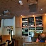 Bonefish Grill Bar area