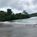 Tulemar Beach