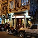 Golden Legend Hotel Φωτογραφία
