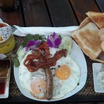 Chiang Mai Breakfast World Photo