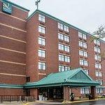 Quality Hotel Hamilton