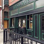 Classic Irish Pub in Pueblo, Southern Colorado