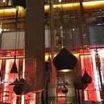 拉查帕森购物区万丽酒店照片