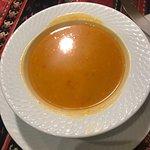 Pumpkin Goreme Restaurant and Art Gallery Foto