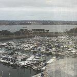 Marriott Marquis San Diego Marina-bild