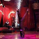 Spanish Passion Show in Havana