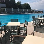 Aristoteles Holiday Resort & Spa: Hotel