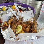 J's Seafood Dock At the French Market Εικόνα