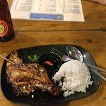 Foto de Chicken Ati-Atihan