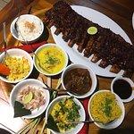 Warung Chef Bagus Φωτογραφία