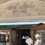 Caffe Cordina Φωτογραφία