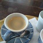 Kaficko - a civet coffee is here, detail