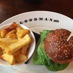 Goodman resmi