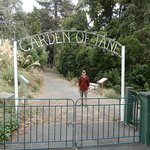 Garden of Tane Foto