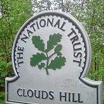 Foto van Clouds Hill