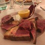 Osteria del Gambero Rosso Foto