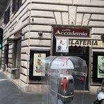 Foto di Caffè Accademia