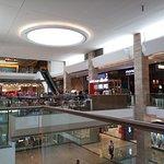 Rakesh K Jain's Visit to The Pavillion Mall, Pune