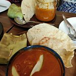 Goan Lunch