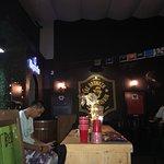 The Irish Pub Bangkok Resmi