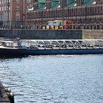 Netto Baadene Boat Tours Photo
