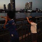 Asiatique The Riverfront Φωτογραφία
