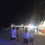 Haad Riin Beach