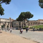 Foto de Coliseu