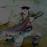 "Рыбалка на Тайменя ""под ключ"" (Fishing for taimen (""all inclusive"")"