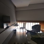 Shivas Gateway Hotel Bangalore Airport ภาพถ่าย
