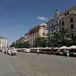 Photo of Main Market Square