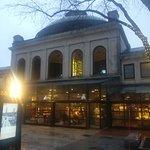 Quincy Market @Boston