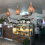 Foto de Greenhouse Cafe