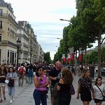 Foto de Champs-Elysees