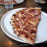 Pizzeria-ravintola Bianco Foto