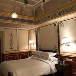 Bilde fra Taj Lake Palace Udaipur