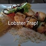 Foto de The Lobster Trap Fish Market and Restaurant