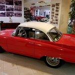 1964 DKW/Auto Union 1000 SP Coupe