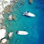 Isole Tremiti a bordo dello Yacht Isla Balula e del maxiRIB