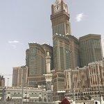 Sheraton Makkah Jabal Al Kaaba Hotel照片