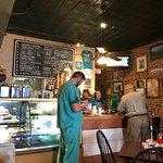 Coffee Break Cafe resmi
