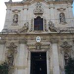 Taranto Catherdral - Duomo of San Cataldo Φωτογραφία