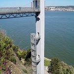 Elevador Panoramico da Boca do Vento