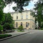 Billede af University of Warsaw (Uniwersytet Warszawski)